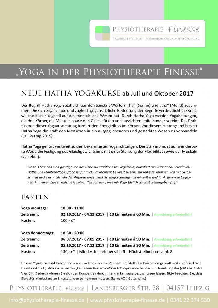PT_Finesse Yogaangebot_2017