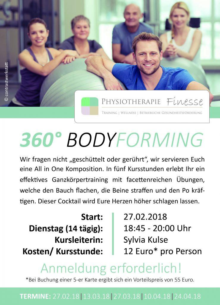 Tresen Rahmen_Bodyforming