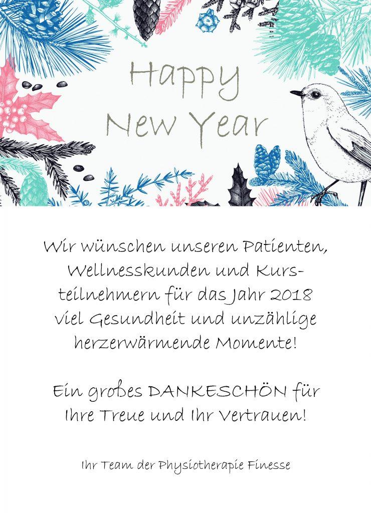 Tresen Rahmen_Neujahresgrüßel
